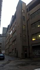 DEX Garage Art Deco in Newcastle upon Tyne (xr282) Tags: dex garage art deco newcastle upon tyne