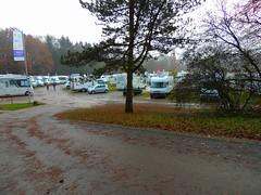 Womoplatz Bad Salzuflen war voll (Sophia-Fatima) Tags: badsalzuflen nrw deutschland wohnmobil wohnmobilstellplatz womo