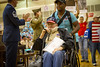 Wyman, Frederich (Fred) 21 Red (indyhonorflight) Tags: ihf indyhonorflight oct greg waggoner homecoming privatewaggoner 21 public2021 frederich fred wyman red dc arrival