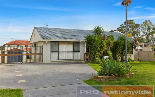 22 Wall Avenue, Panania NSW 2213