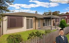 11 Monfarville Street, St Marys NSW