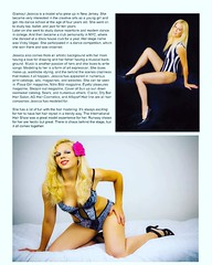 This is from a magazine centerfold I modeled in #centerfold #publishedmodel #magazine #tearsheet #magazinecenterfold #glamourgirljessica #model #mua #publishedmakeupartist #modelmayhem #modelingnewsroundup #modeling #blondes #lingerie #lingerieprint #prin (Glamour Jessica) Tags: lingerieprint blondes glamourjessica publishedmodel printmodel magazine centerfold instagramapp square squareformat iphoneography clarendon