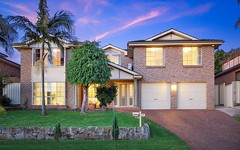 12 Crestreef Drive, Acacia Gardens NSW