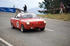 BMW 700 S (1964) (PWeigand) Tags: 2015 bmw2002tii1973 bayern berchtesgaden edelweissclassic oldtimer rosfeldrennen deutschland