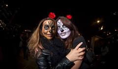 FKM.ZOMBIEWALK.2016_034 (FKM Festival de Cinema Fantstico da Corua) Tags: zombiewalk fkm2016 pabloperona mayeffects juanilloesteban formx
