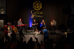 Celtic Colours Festival Club - St. Ann's - 10/14/16 - photo: Corey Katz