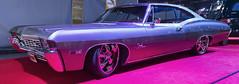 Chevrolet Impala 2 (Dj_morex) Tags: motorshow larural garagetv expo argentina buenosaires cars exposition vehicle oldcars carshow chevrolet impala chevroletimpala big large classic