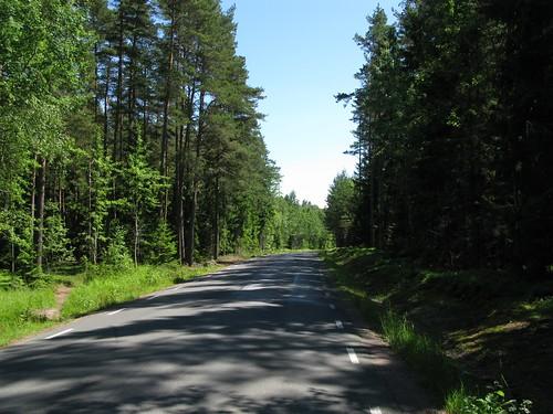 Karlsborgsvägen, Mölltorp 2010(3)