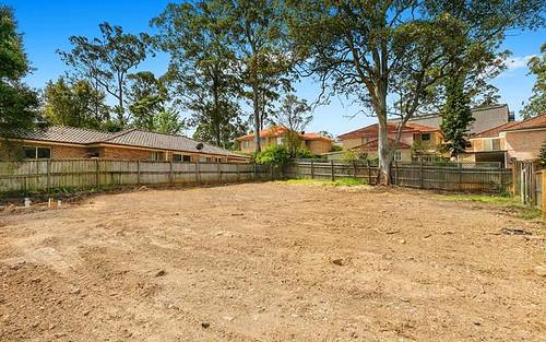15b Hewitt Avenue, Wahroonga NSW 2076