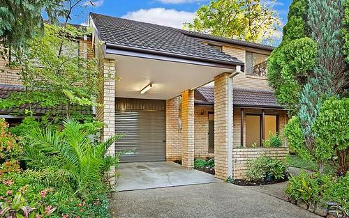 6/18a-22 Wyatt Avenue, Burwood NSW 2134