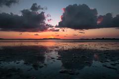 The Best Sunset (luigig75) Tags: sicilia sicily marsala stagnone saline italia italy sunset tramonto sun clouds sky sea lagoon laguna efs1022mmf3545usm 70d landscape seascape