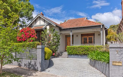 7 Oaks Avenue, Cremorne NSW 2090