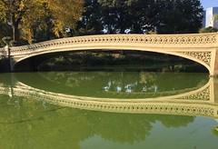 Bow Bridge, Central Park (whatsnextonline) Tags: centralpark bowbridge centralparkbowbridge blochmanphotos