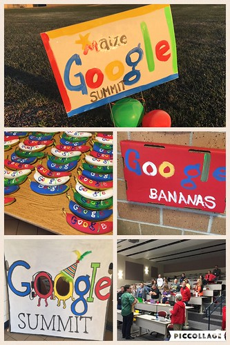 Google Summit Maize, Kansas by Wesley Fryer, on Flickr