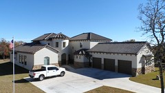 124 McClintock Ct, Weatherford TX  (2) (America's fastest growing roof tile.) Tags: tuscan spanish mediterranean concreterooftile concretetile concretetiles crownrooftiles roofs roof roofing roofingrooftiletileroofconcreterooftile tileroofs rooftiles