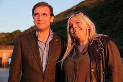 Pedro Passos Coelho assinala Dia Nacional do Mar