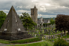 Stirlings Old Town Cemetery (IceNineJon) Tags: unitedkingdom scotland stirlingshire greatbritain stirling churchoftheholyrude photography canon5dmarkiii europe oldtowncemetery cowaneshospital 5dm3 britain uk cemetery grave graves