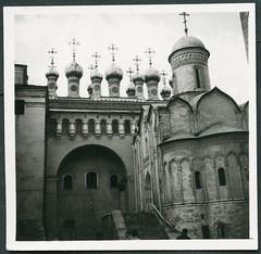 Archiv K002 Kreml, Moskau 1960er (Hans-Michael Tappen) Tags: archivhansmichaeltappen kreml moskau 1960s 1960er tourismus touristik sowietunion udssr