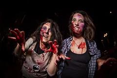 FKM.ZOMBIEWALK.2016_032 (FKM Festival de Cinema Fantstico da Corua) Tags: zombiewalk fkm2016 pabloperona mayeffects juanilloesteban formx