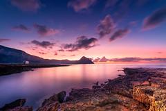Makari Moods IV (Michele Naro) Tags: makari macari trapani tramonto dammerung sunset sicily sicilia sicile sizilien italien italy italia italie nikond610 samyang14mmf28