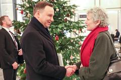 Wizyta Pary Prezydenckiej w Królestwie Szwecji (Kancelaria Prezydenta) Tags: prezydent pierwszadama agatakornhauserduda szwecja król królowa innowacje startup skandynawia andrzejduda