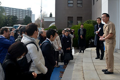 (Fleet Activities Yokosuka) Tags: cfay yokosuka japan