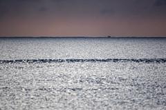 Fishing on The Edge (blueyshutta) Tags: fishing fishingboat fishermen horizon storm am reflection shimmering kijalwarf malaysia terengganu nikon nikond750 bsp