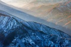 contrast (  | Svetlozar ) Tags: canon 50mm mountain snow contrast outdoor winter rhodopes bulgaria landscape