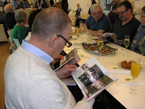 Fotoboek 30jaar Zonneheem © Antheunis Jacqueline