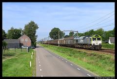 06-08-15 Boxtel (Harold Planes & Trains) Tags: ct class66 captrain