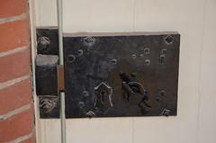 DSC_3114 lock, Adelaide Gaol, South Australia (johnjennings995) Tags: lock prison jail adelaide southaustralia gaol adelaidegaol adelaidejail