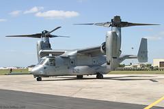 166391 MV-22 Osprey USMC (JaffaPix +5 million views-thanks...) Tags: usmc aviation military aeroplane airshow osprey ffd fairford riat royalinternationalairtattoo mv22 riat2006 166391 flyingdisplay egva jaffapix davejefferys