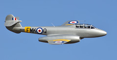 Gloster Meteor WA591 (lcfcian1) Tags: show war leicestershire victory ww2 meteor cosby gloster 2015 glostermeteor ww2reenactment victoryshow cosbyvictoryshow wa591 glostermeteorwa591 victoryshowcosby victoryshow2015