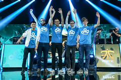 C9 vs FNC - Game 4 (lolesports) Tags: paris europe lol worlds cloud9 worldchampionship c9 lms iwc lpl esports lcs lck leagueoflegends groupstages nalcs lolesports eulcs ledockpullman