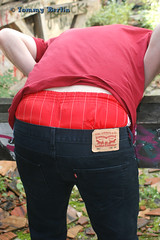 jeansbutt9107 (Tommy Berlin) Tags: men ass butt jeans ars levis