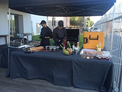 "#hummercatering #Solarworld #bonn #mobile #bbq #grill #Event #Business #Catering #service  #Steak #Würstchen usw http://goo.gl/Dpl32W • <a style=""font-size:0.8em;"" href=""http://www.flickr.com/photos/69233503@N08/21730374150/"" target=""_blank"">View on Flickr</a>"
