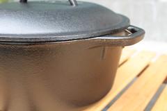 IMG_2650 (cranksoutdoors) Tags: lodge 鍋 ダッチオーブン 焚き火 ロッジ