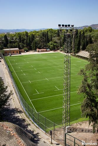 Football Am�ricain In Barcelone