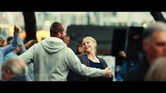 good moments (Seracat) Tags: barcelona dance bcn streetphotography cinematic portvell streetdance seracat marcserarols