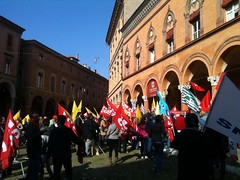 "MANIFESTAZIONE SCUOLA 24 OTTOBRE 2015 (1) • <a style=""font-size:0.8em;"" href=""http://www.flickr.com/photos/99216397@N02/22300988228/"" target=""_blank"">View on Flickr</a>"