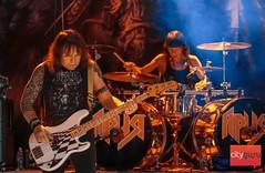 Концерт группы Ария в Саратове 25 октября 2015 года в честь 30-летия группы
