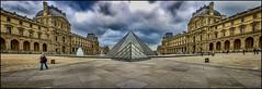Muse du Louvre (Ario Gaviore - Squall87) Tags: cloud paris france art del louvre du muse senna rivoli hammurabi quadri ario piramid pittori museoo richeliu gaviore