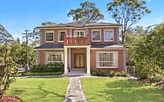 39 Darnley St, Gordon NSW