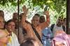 IMG_5526 (iskconmonk) Tags: festival prabhupada swami kartik prabhu brahmananda vrindavan iskcon swamiji sanyasi goshala iskconvrindavan