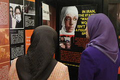 Maryam Rajavi - International Day for elimination of Violence against Women-25November 2015 (maryamrajavi) Tags: maryam       rajavi       252015