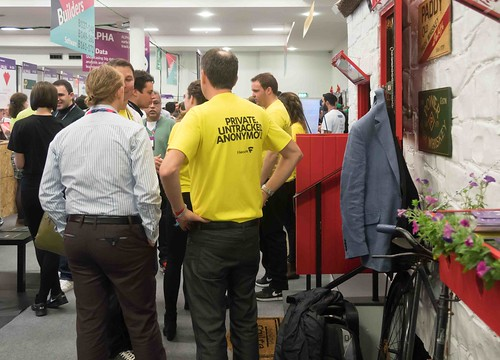 F-SECURE OPERATES A SHEBEEN AT THE WEB SUMMIT [DON'T WORRY IT WAS LEGAL]-109941