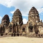 Phra Prang Sam Yod thumbnail
