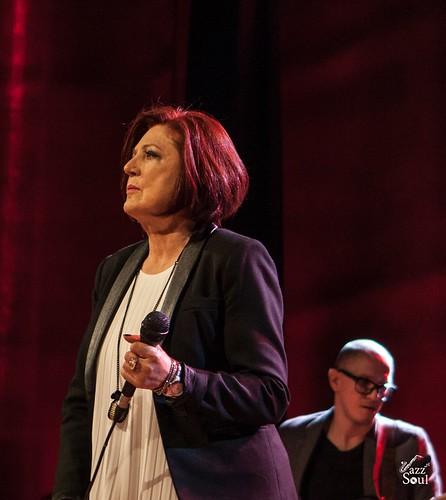 Urszula Dudziak - Warszawa (03.12.15)