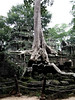 Site d'Angkor Thom (jacques-tati) Tags: cambodge temples siemreap bayon angkorthom ruines bouddhisme angkorvat hindouisme kmer