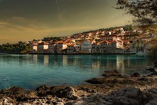 Postira / Brač / Croatia